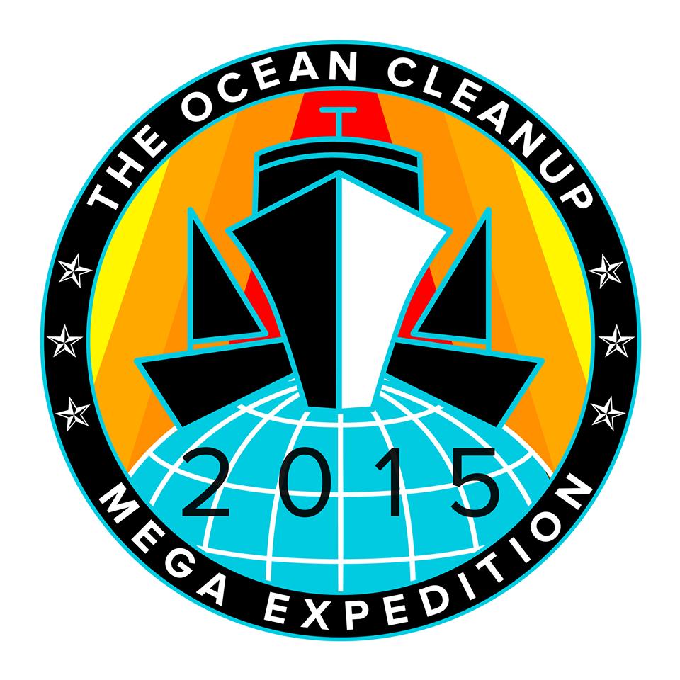 The OCean Cleanup 2015 MEGA